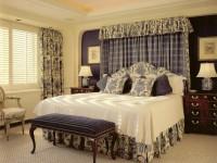 Спальня в стиле кантри — фото лучших идей как оформить дизайн