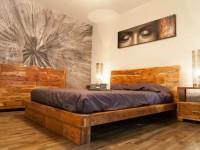 Спальня в двух цветах — фото лучших идей сочетания