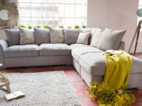 Угловой диван в интерьере — 57 фото идей дизайна