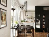 Дизайн кухни 5 кв. м. — 60 фото идей дизайна маленькой кухни