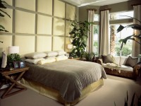 Стеновые панели для спальни — как правильно выбрать и оформить? (65 фото)
