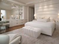Белая мебель в интерьере — 90 фото идей дизайна