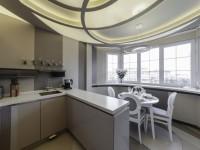 Кухня на балконе – фото идеи как совместить кухню с балконом