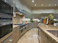 Модные кухни: ТОП -100 фото идей необычного дизайна на кухне