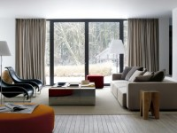 Кресло в интерьере — 70 фото идей как оформить в интерьере