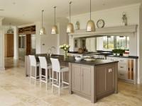 Как выбрать кухню — подробное описание и советы дизайнеров (70 фото)