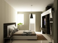 Мебель хай тек — современные тенденции в интерьере (59 фото)