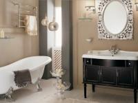 Шкаф в ванную комнату — 55 фото лучших образцов