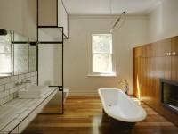 Пол в ванной комнате — советы и правила идеального оформления (57 фото)