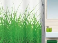 Шторы для ванной комнаты — фото необычных, красивых идей дизайна
