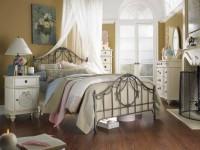 Спальня в стиле прованс — секреты оформления уютного дизайна (74 фото)