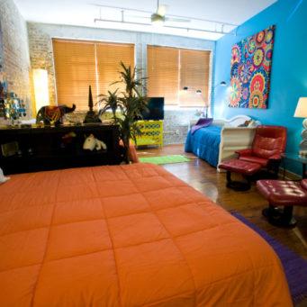 Планировка спальни - фото всех тонкостей грамотного оформления в спальне