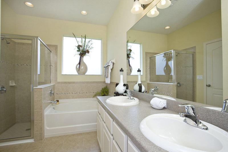 Современный дизайн ванной комнаты фото 2017