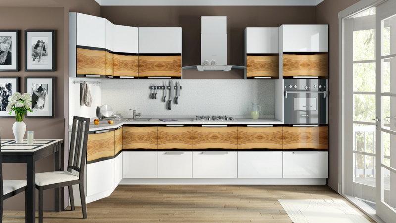кухонный гарнитур 70 фото идей лучших дизайнерских решений