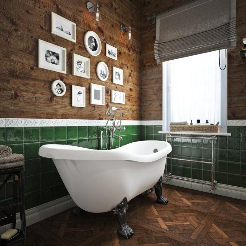 Сквозная ванная комната dexima смеситель купить