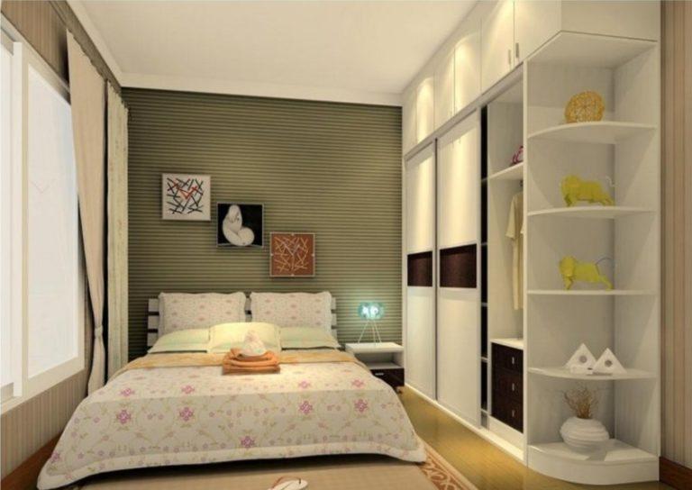 Шкаф купе в спальню дизайн идеи популярные