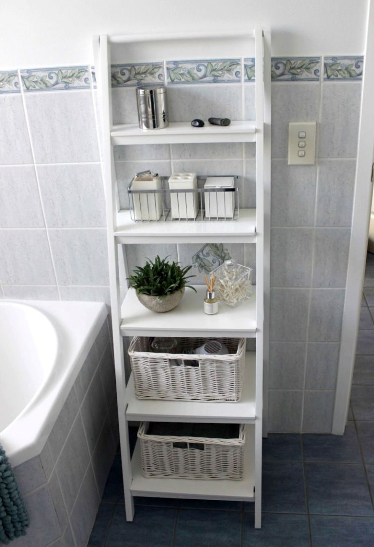 18 Bathroom Storage Ideas  Bob Vila