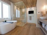Ванная комната — фото новинок дизайна