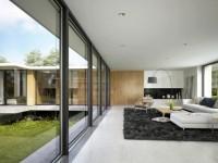 Современная гостиная — 100 фото новинок дизайна