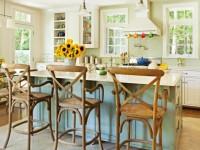 Планировка кухни — 70 фото вариантов нестандартного дизайна