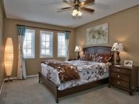 Планировка спальни: правила расстановки мебели и зонирования (80 фото)