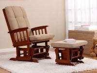 Кресло качалка в интерьере — 80 фото идей как выбрать кресло качалку