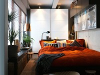 Спальня 11 кв. м. — секреты успешной планировки + фото готового дизайна