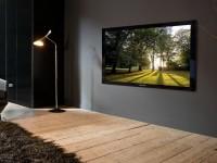 Телевизор в гостиной — как выбрать и установить? 70 фото решений дизайна