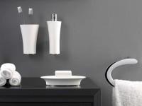 Аксессуары для ванной — какие выбрать и как оформить в интерьере? 80 фото идей