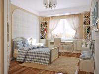 Бежевая спальня — 78 фото идей дизайна бежевого цвета