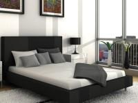 Черная мебель — фото элегантного и роскошного дизайна