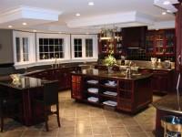 Декор кухни — оформляем спокойный и уютный дизайн (57 фото)