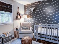 Детские кроватки в интерьере — 80 фото новинок