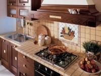 Фартук для кухни — какой выбрать? 70 фото сочетания в интерьере кухни