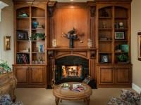 Корпусная гостиная — идеальная корпусная мебель в гостиной (57 фото)