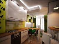 Кухня 12 кв. м. — 50 фото-идей успешной планировки дизайна