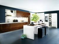 Мебель для кухни — 155 фото идей дизайна современной кухонной мебели
