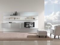 Модульная гостиная — как сделать правильный выбор + 70 фото