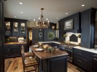Оформление кухни — как оформить красивый и стильный дизайн? (100 фото новинок)