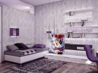 Сочетание цветов в спальне — как выбрать подходящий вариант? 75 фото дизайна