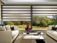 Роликовые шторы для пластиковых окон: как выбрать, инструкция по установке + 70 фото
