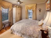 Шторы в спальню — лучшие фото стильного дизайна из каталога