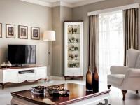 Подставка под телевизор — 70 фото стильных подставок в интерьере