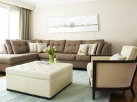 Угловые гостиные — обзор лучших моделей в интерьере (55 фото)