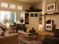 Уютная гостиная — 70 примеров уютного дизайна в гостиной