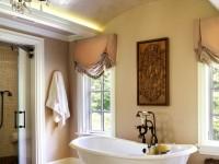 Ванная в стиле прованс — 90 фото идей дизайна