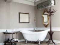 Зеркало в ванную комнату — фото обзор популярных видов (55 новинок)