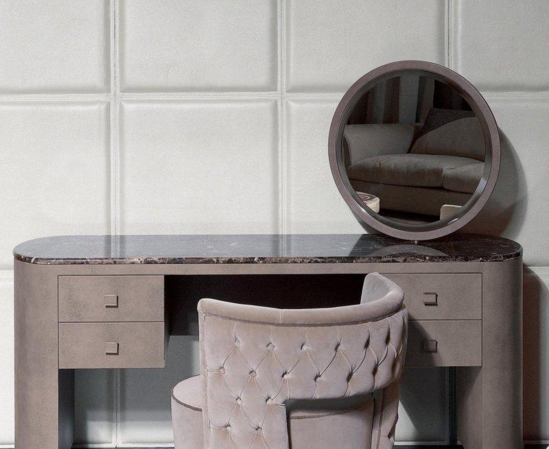 Трюмо 55 фото что это такое и как выбрать красивую угловую модель белый комод-трюмо с зеркалом и подсветкой