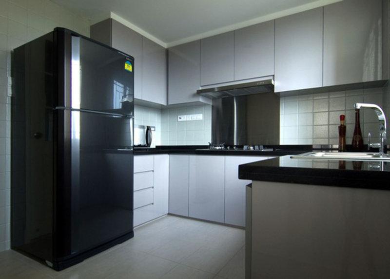 Цветовые решения мебели в кухне фото смесь уксуса
